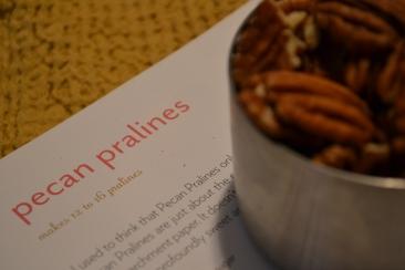 Joy's Pralines
